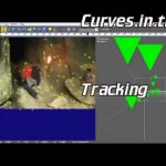 3D Tracking By Curves Design