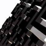 รับตัดต่อ ถ่ายทำ งานพิธีการต่างๆ ภาพยนตร์ มิวสิควีดีโอ พรีเซนส์เทชั่น Curves Qrcode 3D