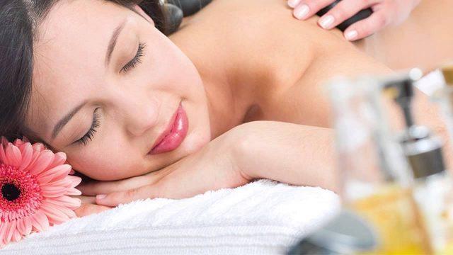 ชกา Massage&Spa www.cha-ka.com