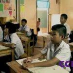 Spot มูลนิธิสงเคราะห์เด็กยากจน CCF Thailand