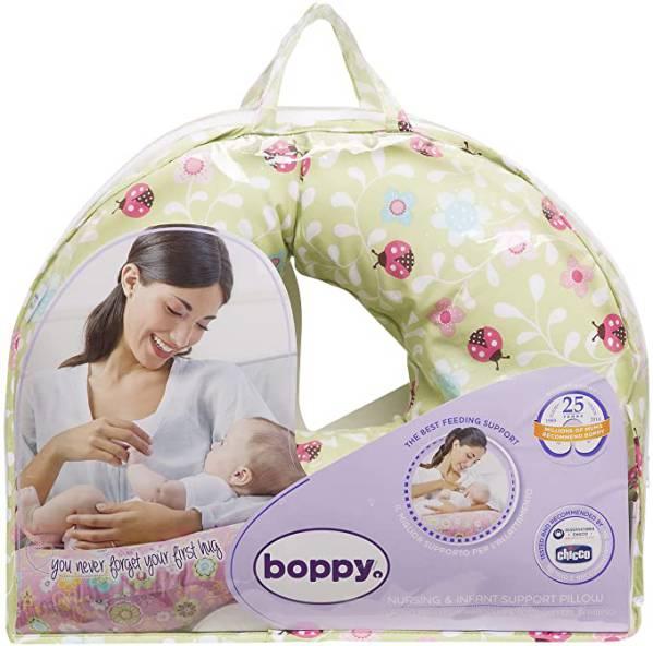 Chicco Boppy Cuscino Allattamento 7