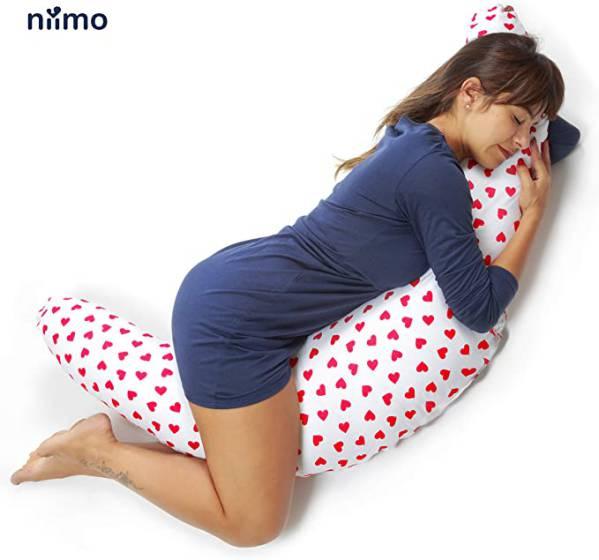 Niimo Cuscino Per Dormire E Allattamento 1