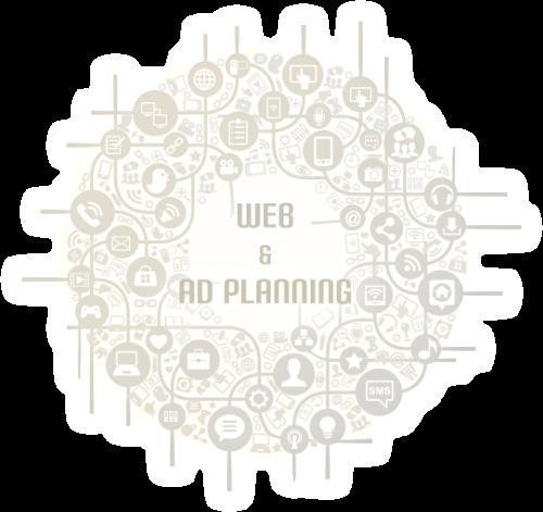 Web&広告プランニング