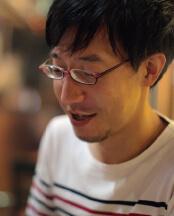 前田 考歩氏