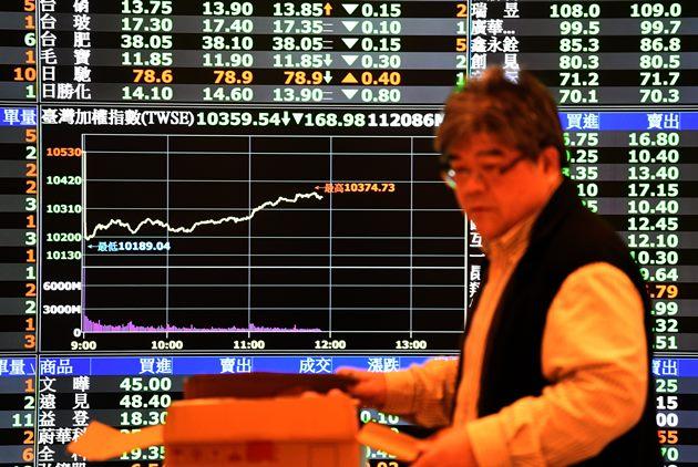 外資從台股撤退最多,大動作背後的意義是什麼?