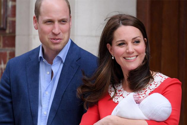 為什麼凱特可以生完7小時就出院?