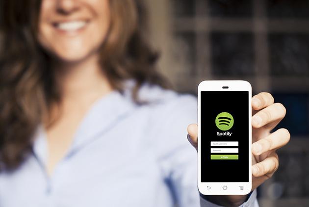 【林之晨專欄】Spotify靠月租費憑什麼拚上市?