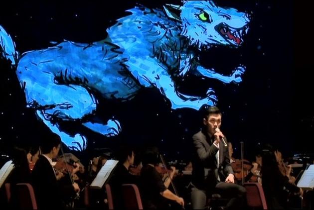 經典童話交響樂《彼得與狼》加碼,給你視...