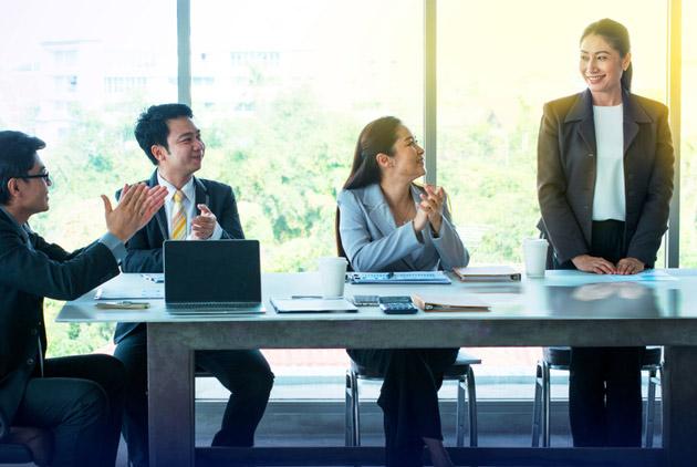 麥肯錫全球總裁:企業勝敗 靠那2%人才決定