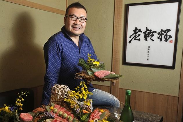 日式燒肉+台式態度 乾杯如何收服中國胃...