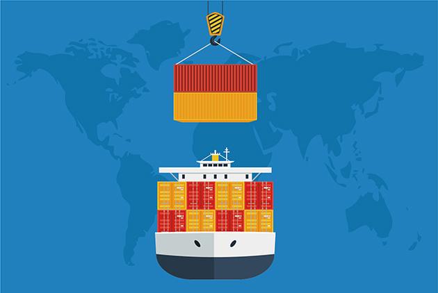 【數據看天下】全球排名下滑4名 外貿大國台灣...