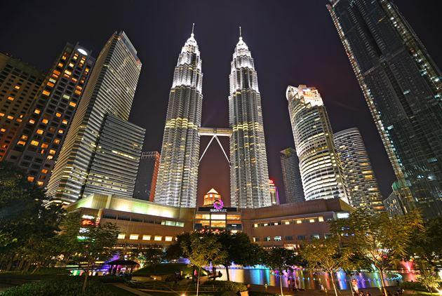 馬來西亞為什麼離「高收入國家」愈來愈近?
