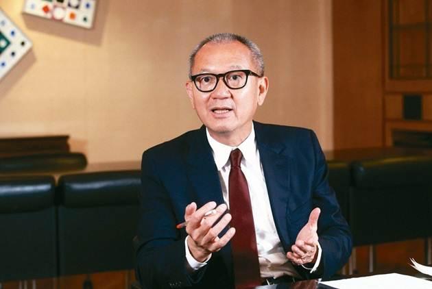 外媒:這家台灣公司漲幅全球第一 股價暴漲908%