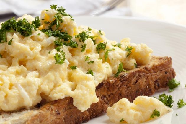 廚師絕對不會點的10種早午餐