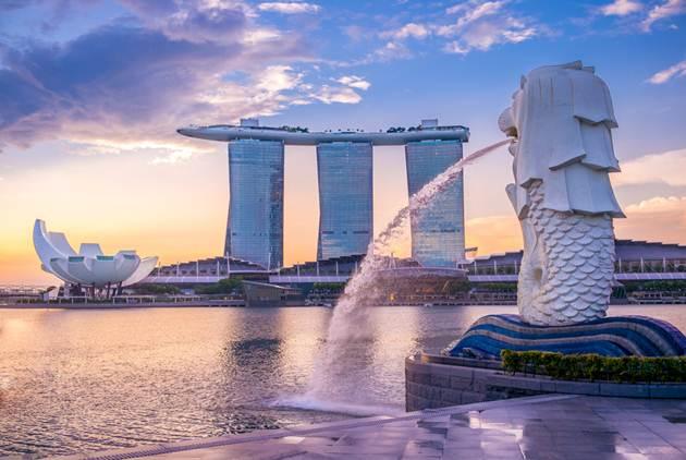 兩個原因,川金會選在新加坡舉行