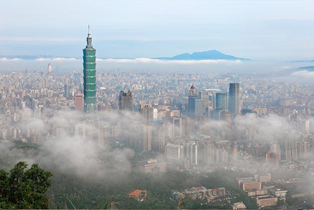 【魏國彥專欄】PM2.5已證明有害 別把民眾當試驗白老鼠