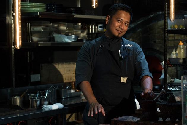 南台灣最難訂位的Akame主廚:從新加坡回到部落,我要做有靈魂的菜