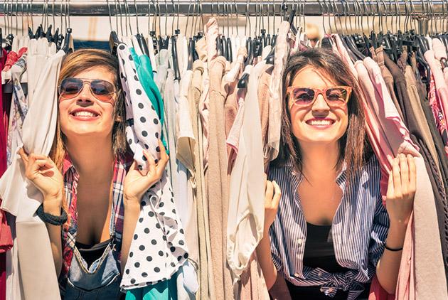 【CSRone】支持全球永續:別成為「衝動購物」污染推手!