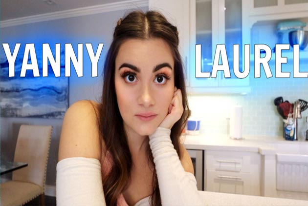 Yanny還是Laurel?你的大腦是被什麼影響了?
