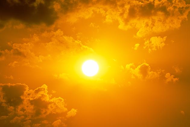才四、五月就創歷史高溫,這個夏天怎麼過?