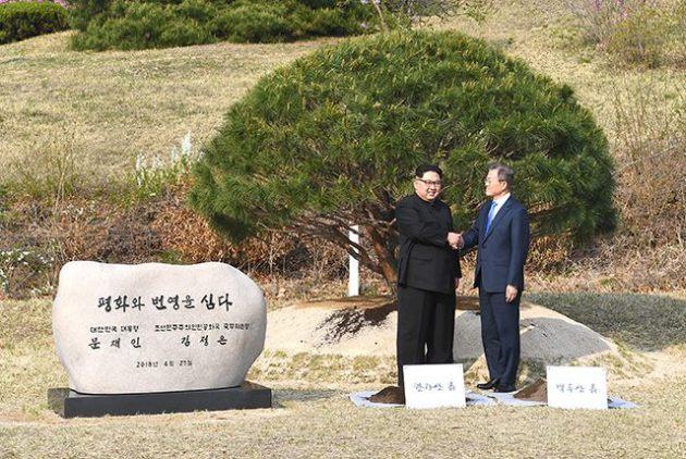 不接受棄核,北韓為什麼又願意拆除核武試驗場?