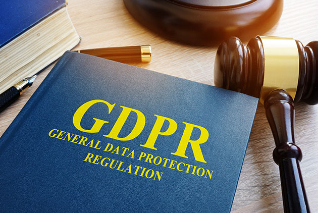 史上最嚴個資法GDPR上路 若違法小心被罰...
