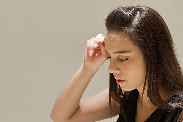 炎炎烈日 小心發生「熱傷害」而不自知