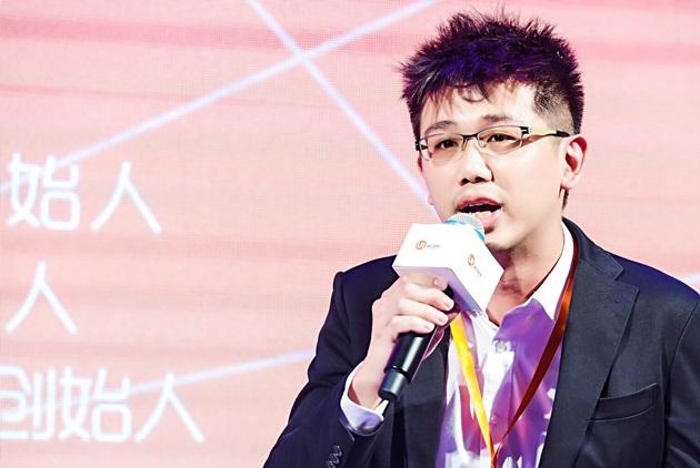狼性國度唯一倖存的台灣新創 兩岸最大活動平台,為何都他創的?