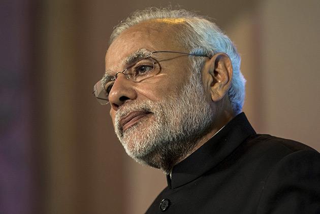 印度的真命天子?終身禁慾的總理莫迪,如何讓印度脫貧?