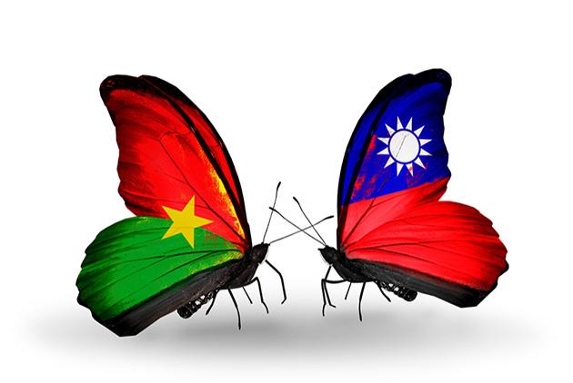 【獨評專欄】後斷交時代,台灣能否改當「瓦甘達」的推手?