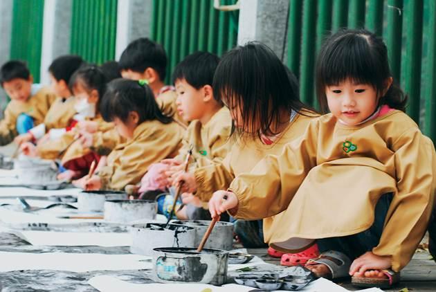 【數據看天下】公幼搶破頭,但其實台灣人不愛上幼兒園?