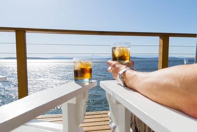如果你計畫在10年內退休,現在就做這5件事