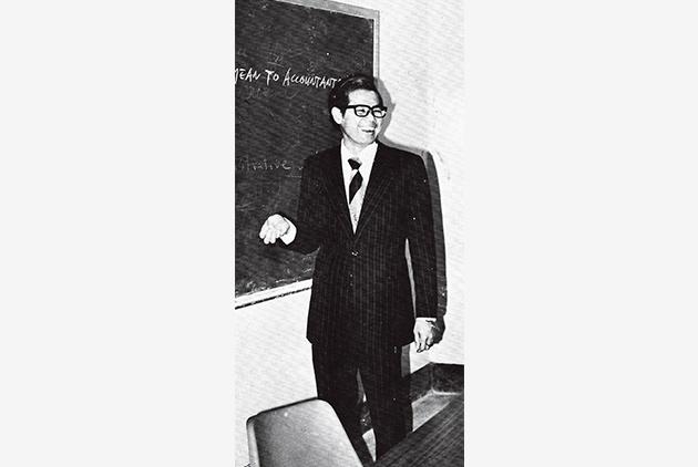飛躍10年,開闢會計新局(1968-1978)