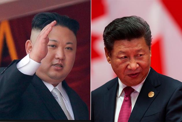 金正恩3訪中國 是要匯報川金會結果嗎?