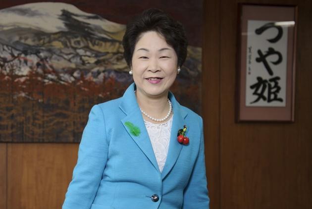 專訪山形知事:台灣觀光客,是我們最重要...
