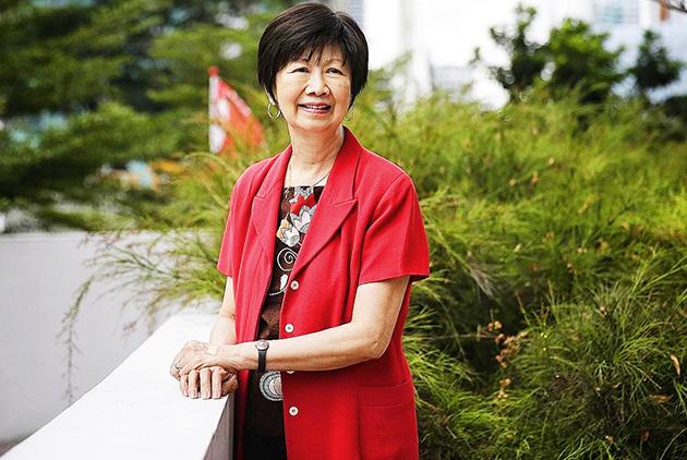 【社企流】她62歲才創業,為自己和上千名銀髮族再創「安可職涯」