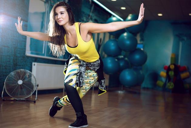 做這些健身運動 到底燃燒多少卡路里?