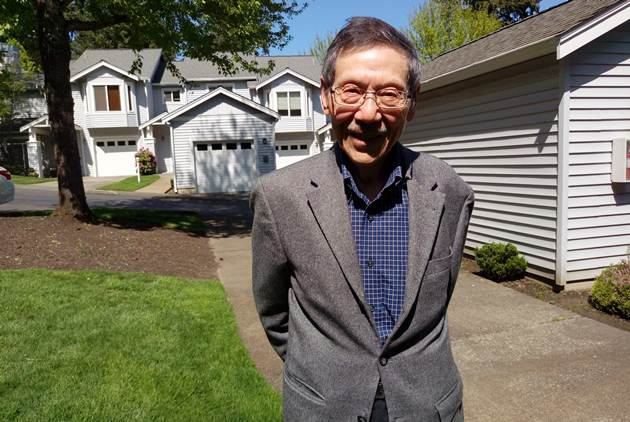 海水提取鈾燃料、核廢放射污染有解?81歲教授的野望