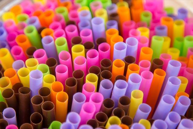 禁塑膠吸管 能拯救海洋嗎?