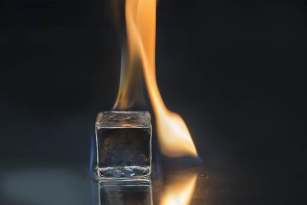 【魏國彥專欄】直擊!台灣海域首度發現可燃冰,自產能源新前景