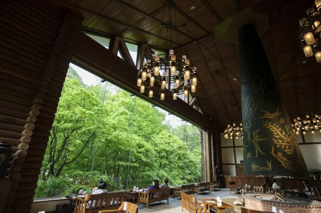 住進日本國家公園祕境 拚觀光和拚永續,怎麼兼顧?
