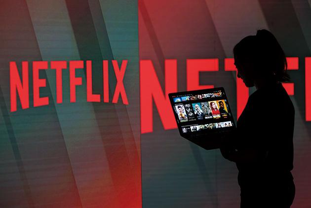 為什麼Netflix沒有被討厭?