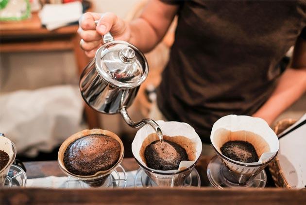 喝咖啡可能更長壽 沒咖啡因也一樣