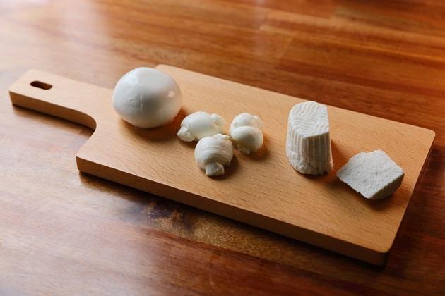 【徐仲專欄】台灣製造的白色美味,用時間...
