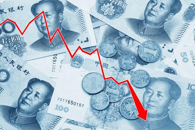 驚險14天!人民幣重摔,亞洲貨幣戰開打