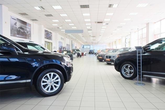沒賣掉的新車 最後去了哪裡?