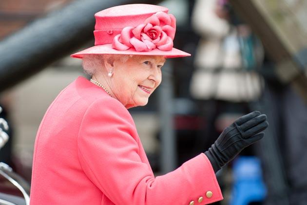 英國女王不愛吃的9種食物