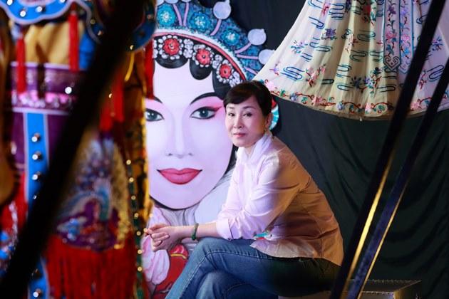 30年首度演出「壞女人」,魏海敏:其實我心裡也很害怕……