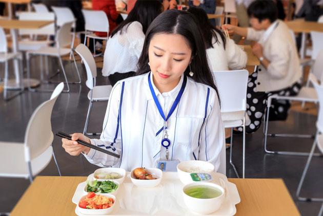 男女減重吃錯大NG 營養師分享心法