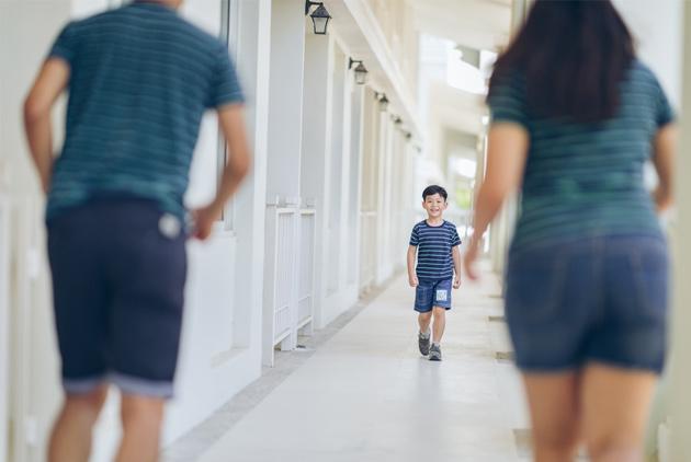 《你的孩子不是你的孩子》/眼鏡仔以及那些我無力去處理的人事